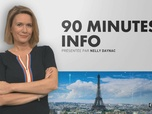 Replay 90 Minutes Info du 12/04/2021