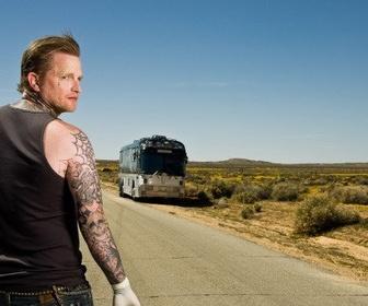 Tattoo Highway replay