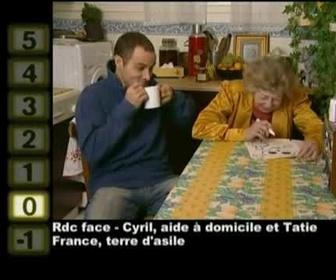 Replay La France d'en face - épisode - les yeux dans les yeux
