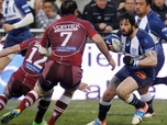 Replay Rugby - Castres / Montpellier