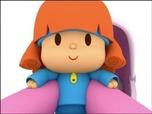 Replay Pocoyo - la poupée d'elly