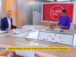 Replay Le 6h info - Émission du jeudi 24 septembre 2020