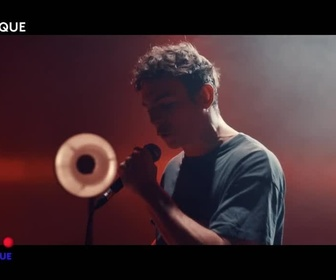 Replay Basique, les sessions - Simony
