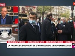 Replay Morandini Live du 13/11/2020