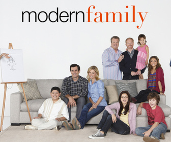 Modern Family replay