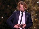 Replay Guy - Alex Lutz reçoit le César du Meilleur Acteur - qu'il a co-écrit et réalisé