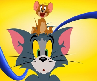 Replay Tom et Jerry Show - S2 : Le blues du printemps