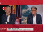 Replay Les Grandes Gueules - Mardi 28 Septembre 2020 10h/11h