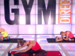 Replay Gym direct - Marion : Stretching