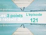Replay Demain nous appartient - Les 3 points à retenir de l'épisode 121