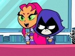 Replay Teen Titans Go ! - S2 E2 : Pirates. - Je te vois