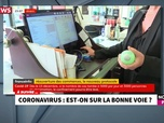 Replay Morandini Live du 25/11/2020