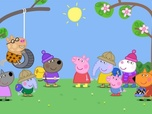 Replay Peppa Pig - S6 E10 : Boutons d'or, marguerites et pissenlits