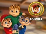 Replay Alvinnn et les Chipmunks - Viral