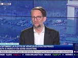 Replay 60 minutes Business - Vous recrutez : Holson / Ovrsea - 14/04