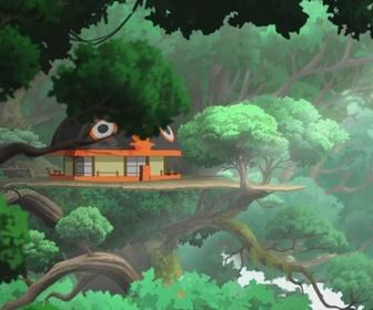 Replay Mini Ninjas - S02 E36 - Soleil Eternel