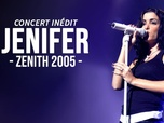 Replay Jenifer Zenith 2005 - Concert