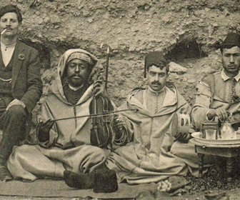 Juifs et musulmans replay