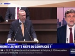 Replay 120% news - Islamisme: les Verts naïfs ou complices ? - 24/03