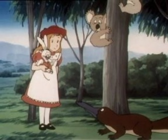Replay Alice au pays des merveilles - episode 36 la malheureuse maman kangourou