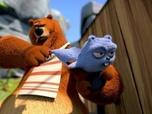 Replay Grizzy et les lemmings - Faux frère