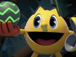 Replay Pac-Man et les aventures de fantômes