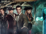 Replay Doctor Who