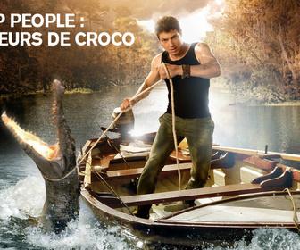 Swamp people : chasseurs de croco replay