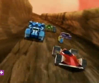 Hot Wheels replay