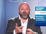 Replay BFM Académie Saison 15 - Casting Le Mans - Pitch Transition One - Aymeric LIBEAU