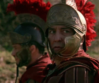 Rome replay