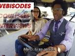 Replay L'Arme Fatale - Webisode 5 : En pleine répétition de texte avec Jordana Brewster