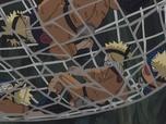 Replay Naruto - Episode 115 - C'est moi ton adversaire