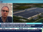 Replay Good Morning Business - Batteries électriques: Il y a de la place pour une vingtaine d'usines en Europe