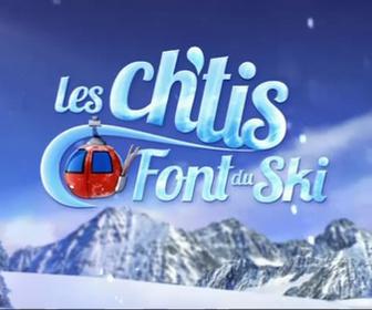 Les ch'tis font du ski replay