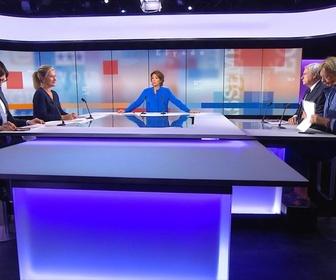 Replay Politique - Démission de Collomb : une péripétie selon Macron