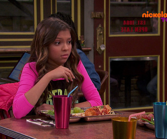 Replay Game Shakers - Mariage pluvieux