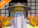 Replay Ninjago - S4 E6 : Le sortilège