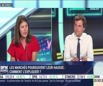 Intégrale Bourse replay
