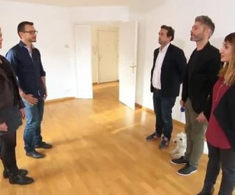 Replay Chasseurs d'appart' - Strasbourg : journée 3