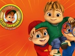 Replay Alvinnn et les Chipmunks - Simsky