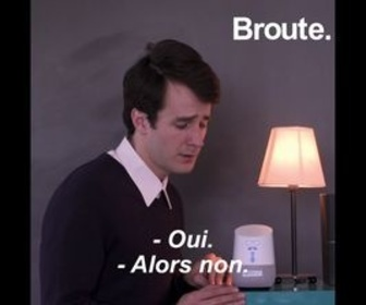 Replay Broute - Paternet