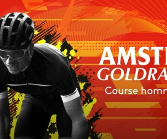 Replay Amstel Gold Race - 18/04/2021