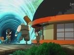 Replay Mini Ninjas - S02 E25 - Pour que Demain n'existe pas Partie 1 : La Chute des Ninjas