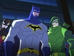 Replay Batman Unlimited : monstrueuse pagaille