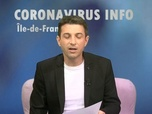 Replay Coronavirus Info - 2020/06/01 - flash 5