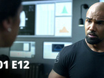 Replay SWAT - S.W.A.T. - S01 E12 - Poison et conspiration