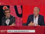 Replay Les Grandes Gueules - Mardi 29 Septembre 2020 11h/12h