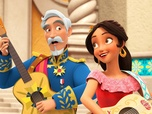 Replay Elena d'Avalor - S1 E24 : Le royaume des Jagons