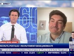 Replay 60 Minutes Business - Mardi 6 avril